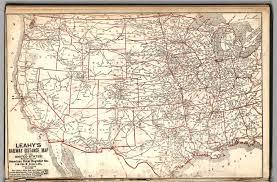 map usa driving distances us highway distance map usa thempfa org beautiful ambear me