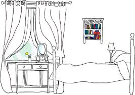 how to draw bedroom apps directories how to draw a bedroom