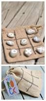 25 diy projects for the first day of 2017 tic tac toe favors