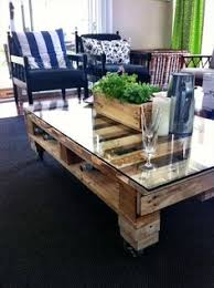 Pallet Coffee Tables Lemmik Large Reclaimed Wood Pallet Coffee Table In Farmhouse