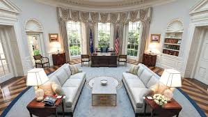 office design oval office design by president office rooms