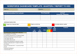 business quarterly report template sle quarterly report template fieldstation co