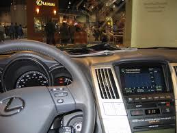 lexus rx black interior lexus rx 400h 2569297