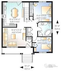 2 bedroom house plans pdf 2 bedroom house plan level affordable 2 bedroom transitional style
