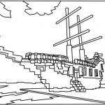 minecraft coloring pages kids coloring pages kids