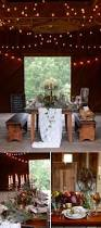 40 stunning woodland u0026 forest wedding reception ideas