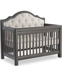 Pali Convertible Crib Amazing Savings On Pali Cristallo Forever 4 In 1