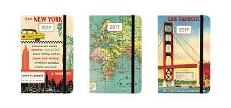 cavallini planner cavallini co 2017 weekly planners s library