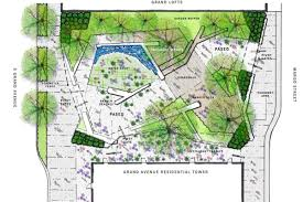 neighborhood plans new downtown la park will be part of south park development