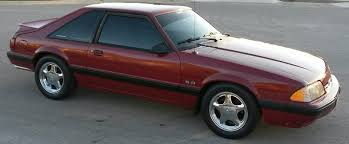mustang 1991 for sale 1991 ford mustang lx 5 0 for sale mcg marketplace