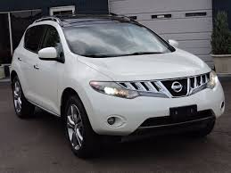 nissan murano mpg 2007 used 2010 nissan murano le at saugus auto mall