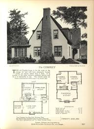 the confrey home builders catalog plans of all types of small