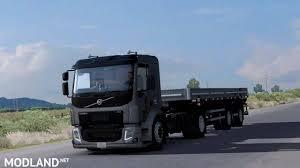 latest volvo truck volvo vm 2015 1 28 mod for american truck simulator ats