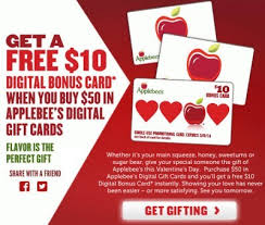 applebee s gift cards expired applebee s 10 bonus card
