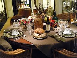 contemporary thanksgiving table settings dining room modern thanksgiving dinner table settings and