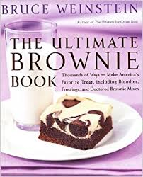 Brownies By Hervé Cuisine Http Buy The Brownie Book Thousands Of Ways To America S