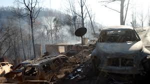 Graham Wa Wildfire by Live Stream Gatlinburg Tennessee Wildfire Update