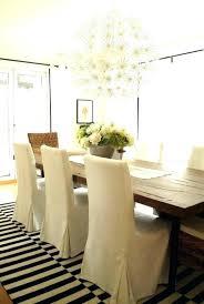white slipcover dining chair slipcovers for dining chairs dining slipcovered dining chairs ikea