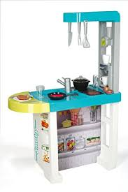 cuisine cherry smoby buy smoby cherry kitchen blue white at low prices in india