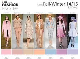Color Forecast by Fall Winter 2014 2015 Runway Color Trends Nidhi Saxena U0027s Blog