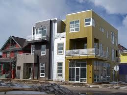 Townhouse House Plans Modern Townhouse Floor Plans Infill Urban Google Search Modern
