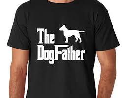 bull terrier etsy