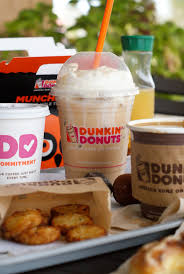 Coffee Dunkin Donut dunkin donuts salted caramel coffee review the two bite club