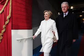 hillary clinton u0027s already busy 2017 includes writing a book and