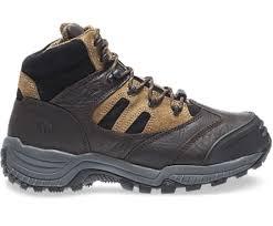Light Work Boots Men Kingmont Slip Resistant Composite Toe Eh Work Boot Dark