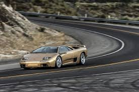 pictures of lamborghini diablo the lamborghini diablo represents the end of an era petrolicious