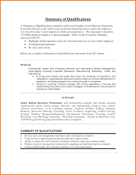 Qualifications Examples For Resume by Sales Objective Resume Sales Associate Objective Resume Sales