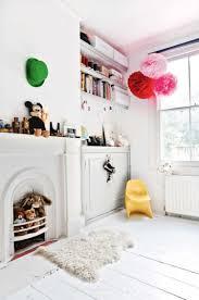 wohnideen minimalistische kinderzimmer deko kamin im kinderzimmer 25 wohnideen
