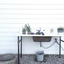 Outdoor Sink Ideas Diy Outdoor Sink Outside Angle Projects Pinterest Outdoor