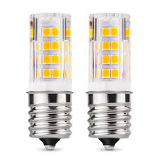 e17 led light bulb lumenbasic e17 led bulb dimmable intermediate base for microwave