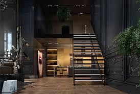 attractive apartment interiorzine