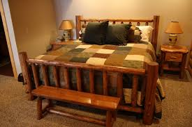 Log Bed Pictures by Custom Log Bed By Fever River Log U0026 Lumber Custommade Com