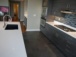 modern kitchen cabinets seattle seattle condo modern kitchen reface