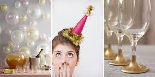 Easy Diy New Years Eve Decorations 20 easy diy new year u0027 u0027s eve decorations