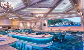 Atlantis Reno Buffet by Oceano Peppermill Reno Casual Dining