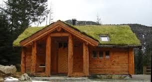 wooden log cabin h禪yanger cabin log cabins by the sognefjord st禪lsheimen