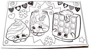 let u0027s color 1 shopkins mary meringue honeeey and waffle sue
