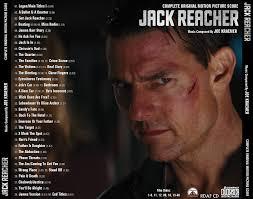Jack Reacher Bathroom Scene J