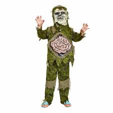Scary Halloween Costumes Kids Scary Costumes Zombie Promotion Shop Promotional Scary