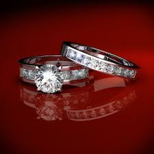 wedding rings sets for women engagement and wedding ring sets how to combine