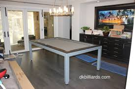 dining and pool table in one dk billiards pool table sales u0026 service