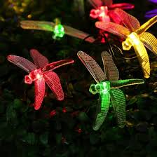 Solar Powered Christmas Tree Lights by 10 Best Solar Powered Christmas Lights