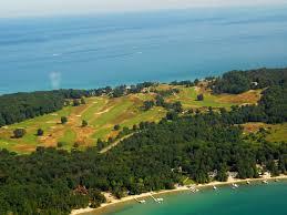 the best golf courses in michigan golf digest