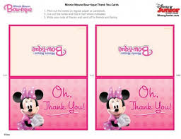 minnie mouse card table minnie mouse party ideas and free printables holidappy