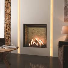 gas fireplace fires the gas company