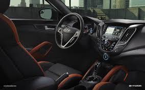 hyundai veloster turbo red interior 2017 hyundai veloster turbo superior hyundai conway ar